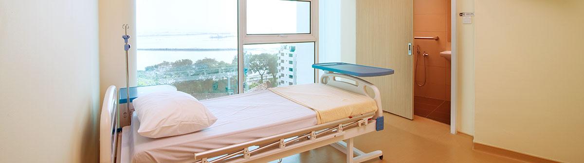 genesis ivf en suite room